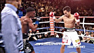 The Legendary Power of Manny Pacquiao!