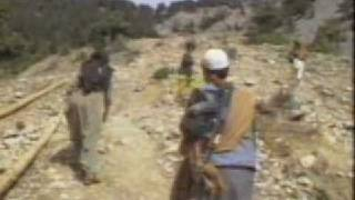 Afghanistan 1984 Scenes from a secret war   pt 1/4