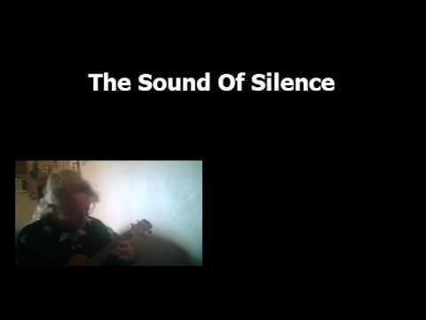 The Sound Of Silence Ukulele Youtube