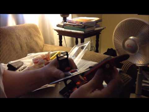 BushClassUSA Lesson6 KnifeSharpening