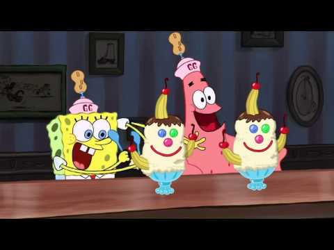 Spongebob Movie Goofy Goober