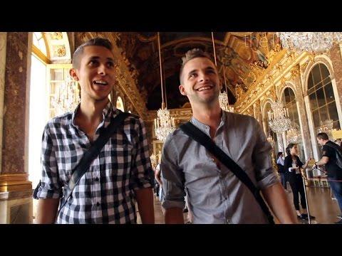 theTravellers Extra: Versailles