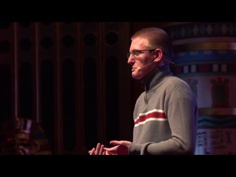 Surviving with a Mental Illness | Eric Walton | TEDxBoise