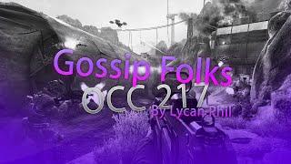 Gossip Folks || OCC 217 (Free CC in Desc)