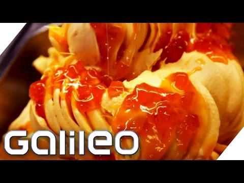 Wunscheis on demand | Galileo Lunch Break