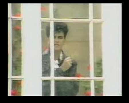 Visage (Steve Strange) - Love Glove - UK TV Demo