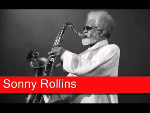 Sonny Rollins: Sonnymoon for Two