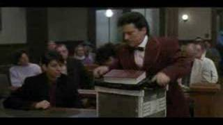 Скачать One Of My Favorite Moments In My Cousin Vinny