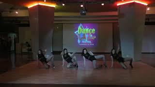 Moon Queens. Dance Star Festival - 14. 14 апреля 2018г.