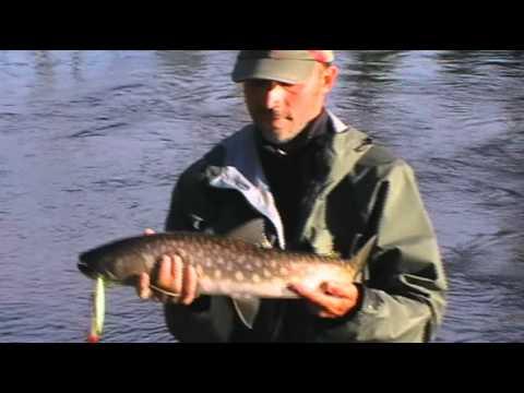 рыбалка на ленка сахалин