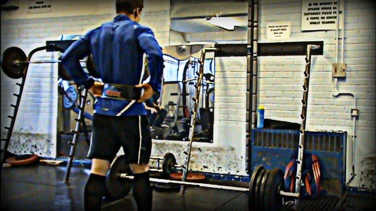 Wendler 531 Workout: Legendary Powerlifting Program [ALL 5 Variations]