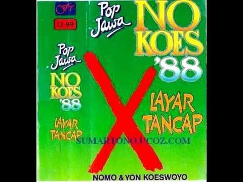 LAYAR TANCAP - NOMO KOESWOYO
