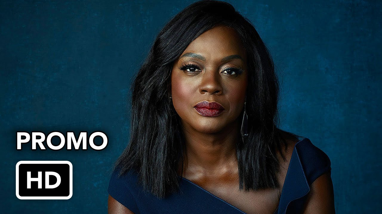Download How to Get Away with Murder 6x10 Promo (HD)