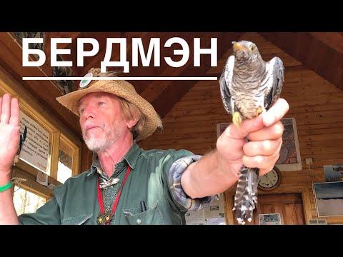 Бердмэн. Орнитолог Соколов про птиц и про людей.