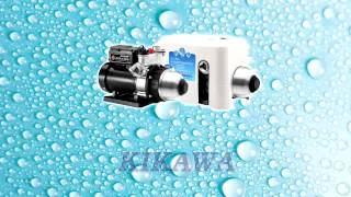 Kikawa pump by CR group present