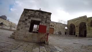 MESCİD İ AKSA& 39 DAN MUHTEŞEM GÖRÜNTÜLER