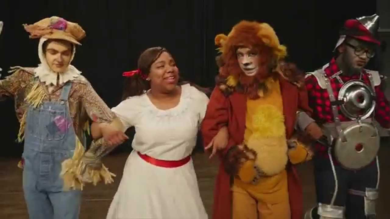 The wiz at parkview arts science magnet high school for The parkview