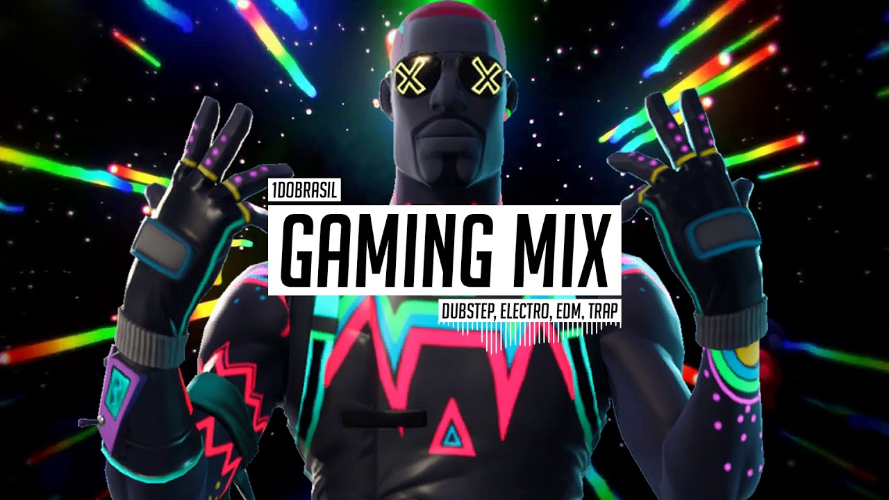 Best Music Mix 2018 1h Gaming Music Dubstep Electro House Edm Trap 67 Youtube