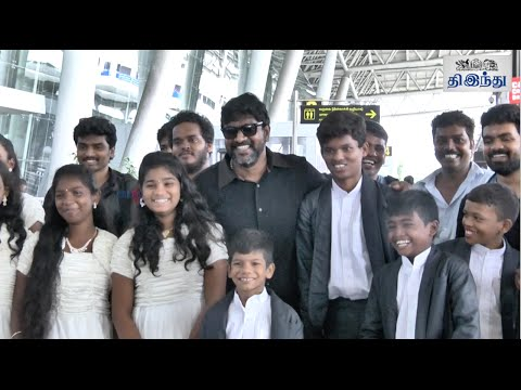 Mime Gopi Fullfills Orphan Kids Wish | Charity Event | Tamil The Hindu
