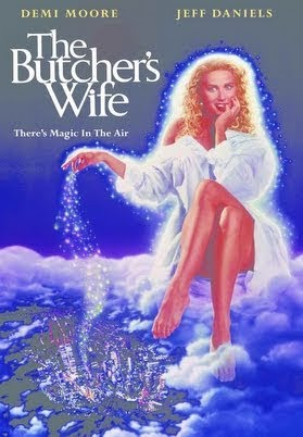 The Butcher's Wife The Butchers Wife Trailer YouTube