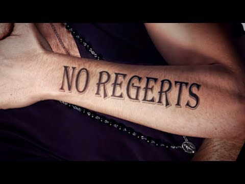 Image result for no regerts