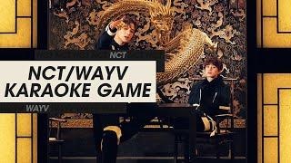 Download lagu NCT/WAYV KARAOKE GAME
