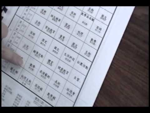 Sanmin Junior High School - Class Schedule (Taipei, Taiwan)