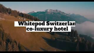 Glamping guide by ecoPod #3 Switzerland
