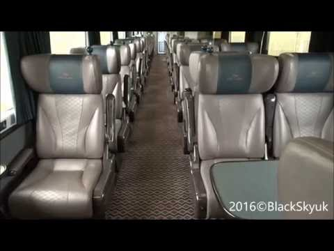 View of GWR HST First Class Carriage L