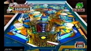 Pinball Hall of Fame - The Gottlieb Collection  - Goin