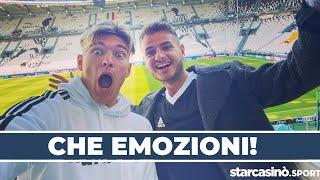 ITALIA BELGIO 2-1 🇮🇹 🇧🇪   LIVE POST PARTITA con ZW e SERGEJ GK dallo STADIUM!