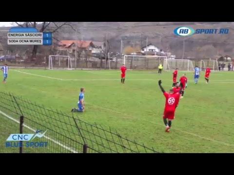 LIVE VIDEO: ENERGIA SĂSCIORI - SODA OCNA MUREȘ