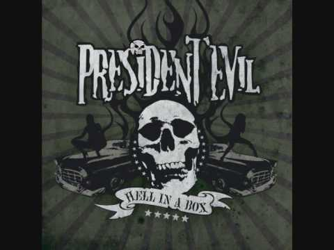 03 - Hell In A Box - President Evil