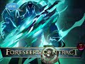 Foreseer's Contract