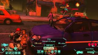 X-COM: Enemy Unknown - Episode 71 (Chryssalid Does Dallas)