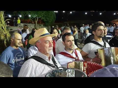 ( Curtinha) Cana Verde/Cantada: Bravães - 2018