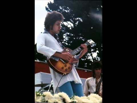 Rolling Stones - Love in Vain - Live Feb 27th 1973 Last Time Played Live Mick Taylor