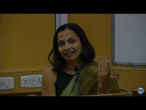 Fitness beyond numbers by Mrs. Rujuta Diwekar