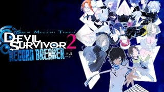 Devil Survivor 2 Record Breaker Review