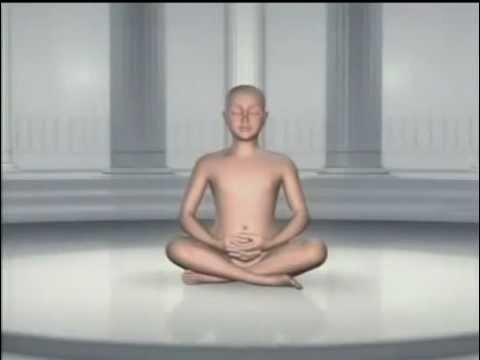 Как правильно медитировать.