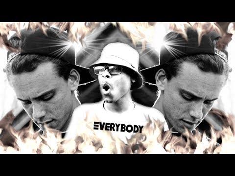 DOPE | Logic - Take It Back Music Video | Reaction
