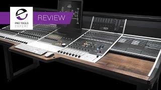 audient asp 8024 review day 2 part 1