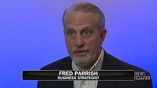 The Pros and Cons When Hiring Felons || Business Strategist Fred Parrish Discusses