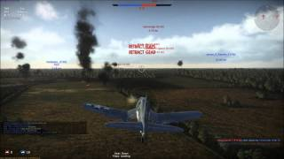 war thunder vought f4u corsair