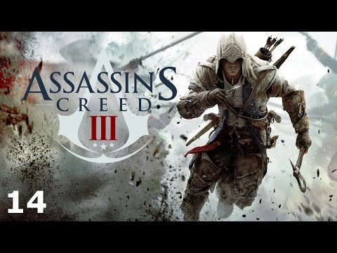 Assassin's Creed III - Episode 14 - Point at Boston