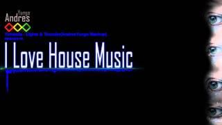 Krewella - Lights & Thunder(AndresYunga Mashup)2013 [FREE DOWNLOAD]