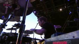 Pendulum - Witchcraft Live Glastonbury 2011 (HD)
