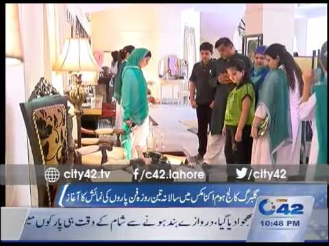 42 Report Homic Economics Gulberg College Displays Student Projects Youtube