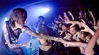 Repeat youtube video Bring Me The Horizon - Live Sempiternal HD (2013)