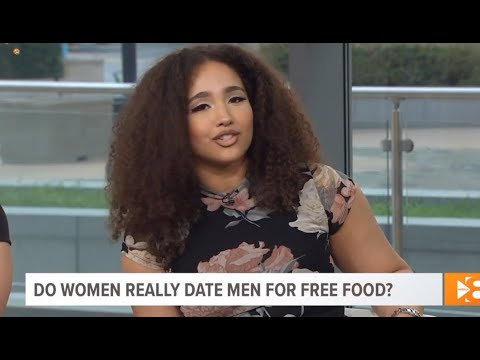 Dating for free food